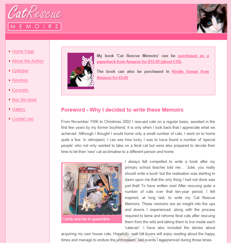 Cat-Rescue-Memoirs