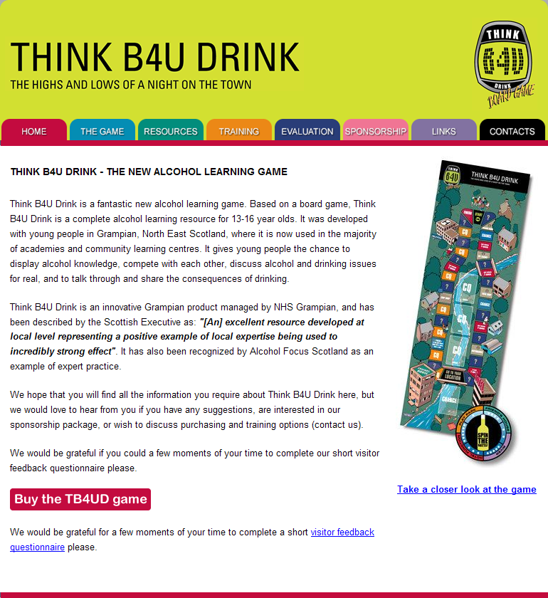 Think-B4-You-Drink
