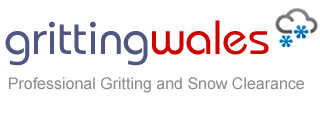 Gritting Wales
