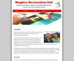 hughes-decorators