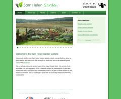 sarn-helen-community-garden
