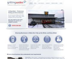 gritting-wales