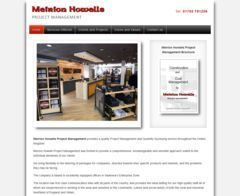 meirion-howells-project-management