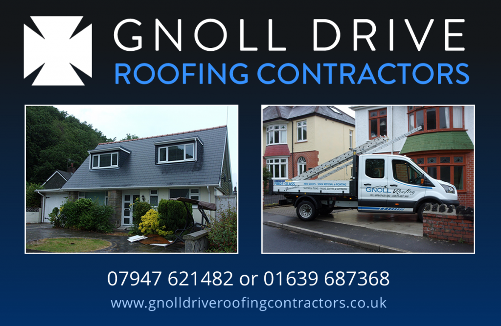 Gnoll Drive Roofing Contractors