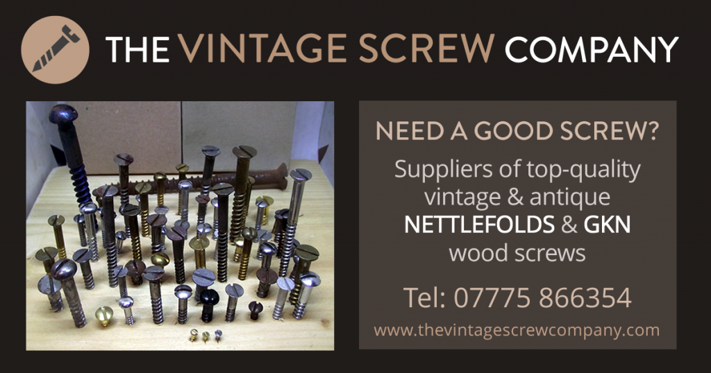 The Vintage Screw Company