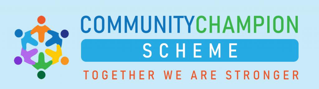 Community Champion Scheme